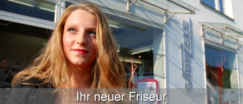 Friseur und make up paderborn